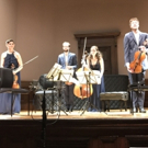 BWW Review: BEETHOVEN INTIMATE LETTERS at Italian Academy At Columbia University Photo