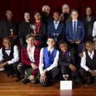 Cape Town's Magical Teens Win Gold, Trophies And Magic Club Sets Photo
