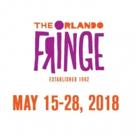 Orlando Fringe Announces Sponsors For Winter Mini Fest