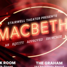 Stairwell Theater Announces Full Cast And Performances For MACBETH