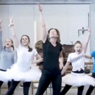 VIDEO: Go Inside Rehearsal for BILLY ELLIOT at the Stratford Festival