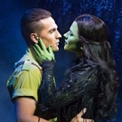 Spectacular, Sell-Out Production WICKED Flies Back To Birmingham Tonight Photo