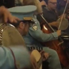 VIDEO: THE BAND'S VISIT Celebrates Tony Sweep with Stage Door Concert! Photo