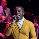 Photo Coverage: VINTAGE TROUBLE'S TY TAYLOR DEBUTS NOUVEAU MID-CENTURY ROMANCE SONGBO Photo