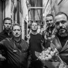 Blue October Announce 2019 Tour Dates Photo