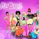 VH1's Emmy Award-Winning 'RuPaul's Drag Race' Ru-veals New Cast for Historic 10th Season