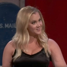 VIDEO: METEOR SHOWER's Amy Schumer Talks Upcoming Broadway Debut on JIMMY KIMMEL LIVE
