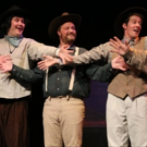 BWW Review: The Bug's CANNIBAL! Will Eat Your Heart Photo