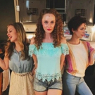 Photo Flash: The Plastics Have Doppelgangers and More Saturday Intermission Pics! Photo