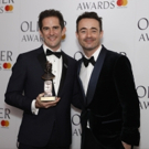 Photo Flash: Winners Announced For the 2018 Olivier Awards Photo
