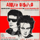 ABOVE GROUND Presented by Dave Navarro & Billy Morrison Reveals Additional Special Guests for April 16 L.A. Event