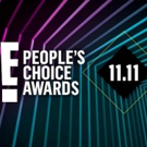 Voting for the THE E! PEOPLE'S CHOICE AWARDS Has Opened