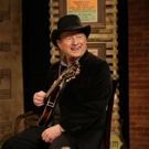 Bluegrass Luminary, Ronnie Reno, To Hang Up His Hat Photo