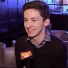 BWW TV: From High School to Broadway- Meet Broadway's New Evan Hansen, Andrew Barth Feldman!