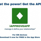 iAPPROVEAPP Featured on AMC Network's NewsWatch During Sexual Assault Awareness Month