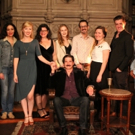 Photo Flash: THE MADNESS OF EDGAR ALLAN POE: A LOVE STORY Opening Night at First Folio Theatre