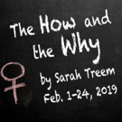 Theatre NOVA Presents THE HOW AND THE WHY By Sarah Treem This February