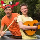 MOLE & GECKO: THE SHOW Comes to Canada Water Theatre and the Albany