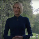 VIDEO: Frank Underwood is Six-Feet Under in New HOUSE OF CARDS Teaser