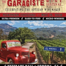 Garagiste Wine Festival Comes to the Heart of Sonoma Wine Country in May: Showcases O Photo