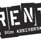 RENT 20th Anniversary Comes To Calgary Photo