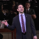Video Flashback: Take Only Just a Moment with HELLO, DOLLY!'s New Star, Santino Fontana