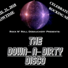 Felicia Boswell, Emma Hunton, and More Join The Down-N-Dirty Disco This Saturday Photo
