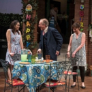 BWW Review: World Premiere ONE HOUSE OVER Tells An Immigrant Story Full of Humor & Heart at the Milwaukee Repertory Theater