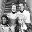Social Roundup: Broadway Celebrates National Swing Day!
