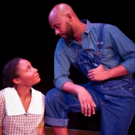 BWW Review: MONROE A Work of Great Heart With An Important Message Photo