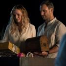 VIDEO: Uma Thurman, NETWORK's Tony Goldwyn Star in the Trailer for Netflix's CHAMBERS