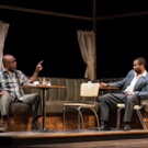 BWW Interview: 29 and Counting at Arena for TWO TRAINS RUNNING's David Emerson Toney Photo