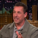 VIDEO: Adam Sandler FaceTimes Justin Bieber While on Vacation