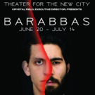 Theater for the New City Presents World Premiere of BARABBAS Photo