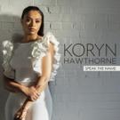 Koryn Hawthorne Makes GREENLEAF Return Tonight with Original Song