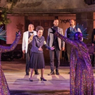 Photo Flash: Kate Burton Stars in THE TEMPEST at The Old Globe Photo