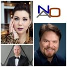 New Amsterdam Opera Present SPRING FLING With Jennifer Rowley and Mark Delavan Photo