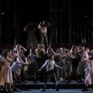 BWW TV: STREET SCENE en el Teatro Real de Madrid