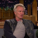 VIDEO: Sting Met Shaggy After He Wandered Onstage During 'Roxanne' Photo