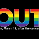 NJSO Hosts 'Sunday Afternoon Out' Event For LGBTQ Community and Friends Photo