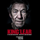 Full Cast And NT Live Screening Announced For KING LEAR With Ian McKellen In The Titl Photo