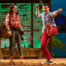 BWW Review: DIGGING UP DESSA at Kennedy Center Photo