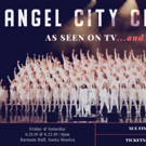 Angel City Chorale Continues Its 26th Season With Their June Concert 'As Seen On Tv.. Photo