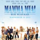 BWW Review: MAMMA MIA HERE WE GO AGAIN at Filmstaden Sergel
