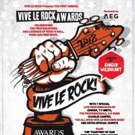 First Annual Vive Le Rock Awards Confirmed for London's O2, March 28 Photo