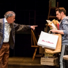 BWW Review: VISITING MR. GREEN at Beit Lessin Theatre Photo