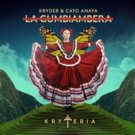Kryder Teams Up With Cato Anaya For Second Kryteria Track 'La Cumbiambera'