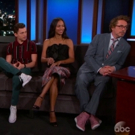 VIDEO: The Cast of AVENGERS: INFINITY WAR Talks Least Trustworthy Cast Member and Mor Video