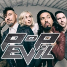 POP EVIL To Perform In The Summit Room