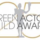Darren Criss, Glenn Close Among Winners of the 25th Annual SAG AWARDS - Full List!